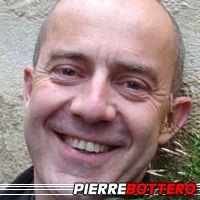 Pierre Bottero  Auteur