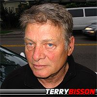 Terry Bisson