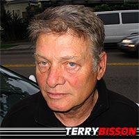 Terry Bisson  Auteur