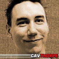 Gav Thorpe
