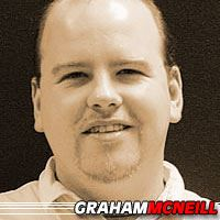 Graham McNeill  Auteur, Concepteur