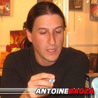 Antoine Bauza  Auteur, Concepteur