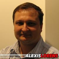 Alexis Lorens