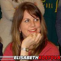 Elisabeth Kostova