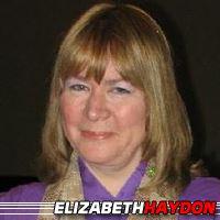 Elizabeth Haydon  Auteure