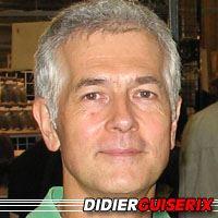 Didier Guiserix