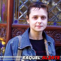 Raquel Alzate