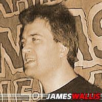 James Wallis  Auteur, Concepteur