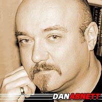 Dan Abnett  Auteur, Scénariste