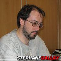 Stéphane Gallay
