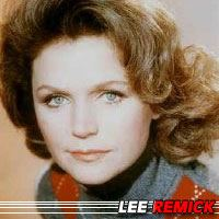 Lee Remick  Actrice