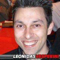 Léonidas Vespérini