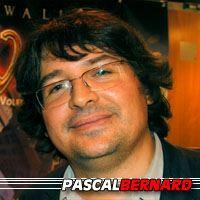 Pascal Bernard
