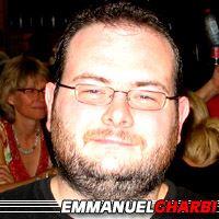 Emmanuel Gharbi  Auteur, Concepteur, Traducteur