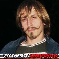 Vyacheslav Xenofontov  Coloriste