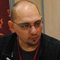 Ludovic Maublanc  Auteur, Concepteur