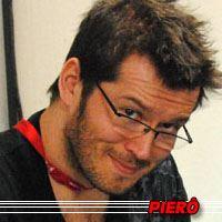 """Pierre """"Pierô"""" Lechevalier"""