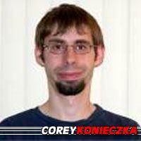 Corey Konieczka
