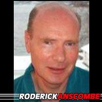 Roderick Anscombe