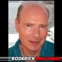 Roderick Anscombe  Auteur