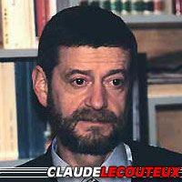 Claude Lecouteux  Auteur