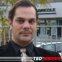 Ted Naifeh  Scénariste, Dessinateur
