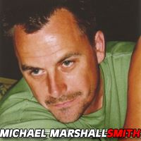 Michael Marshall Smith  Auteur