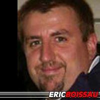 Eric Boissau  Auteur