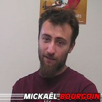 Mickaël Bourgouin