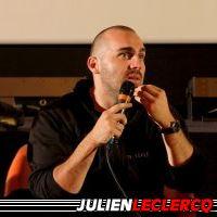 Julien Leclercq  Réalisateur, Scénariste