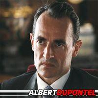 Albert Dupontel  Acteur