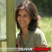 Olivia Bonamy  Actrice, Doubleuse (voix)