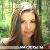 Marjorie M. Liu