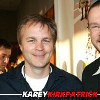 Karey Kirkpatrick  Réalisateur, Producteur, Scénariste