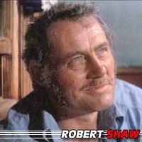 Robert Shaw  Acteur
