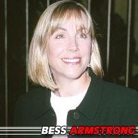 Bess Amstrong