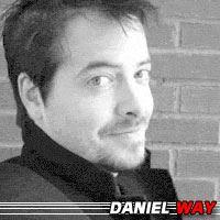 Daniel Way