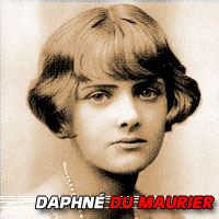 Daphné Du Maurier