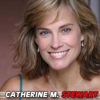 Catherine Mary Stewart