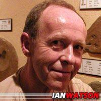Ian Watson  Réalisateur, Auteur