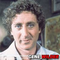 Gene Wilder  Réalisateur, Scénariste, Acteur