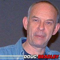 Doug Bradley  Acteur