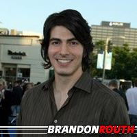 Brandon Routh  Acteur