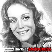 Carrie Snodgress  Actrice