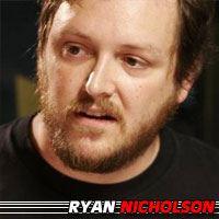 Ryan Nicholson