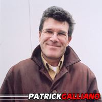 Patrick Galliano