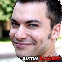 Justin Alvarez