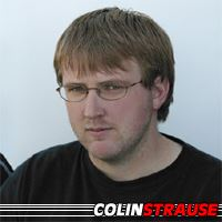 Colin Strause