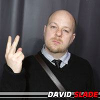 David Slade  Réalisateur