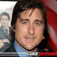 Luke Wilson  Acteur, Doubleur (voix)